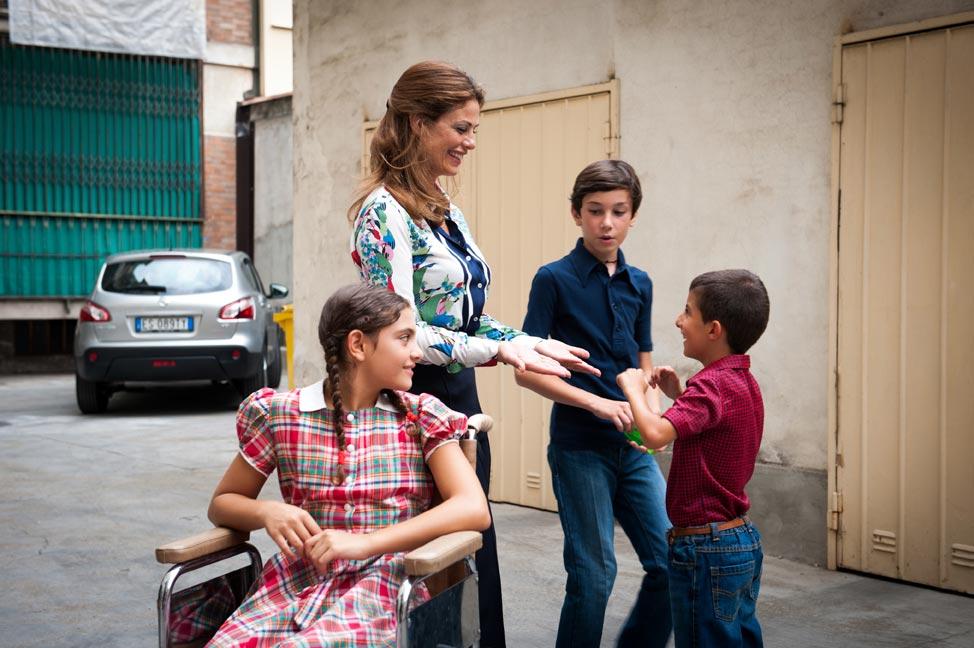 Vanessa Incontrada Classe degli asini
